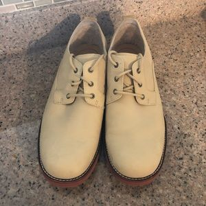 UGG Shoes - Men's UGG SUEDE OXFORD DRESS SHOES